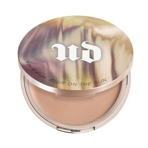 urban decay naked skin one & done blur on the run